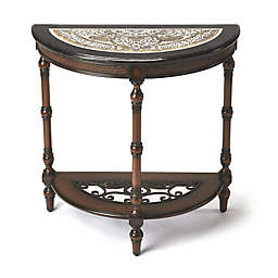 Butler Specialty Company Fabiola Demilune Console Table