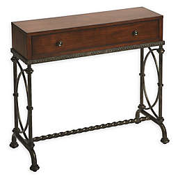 Josef 1-Drawer Console Table