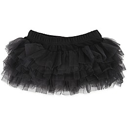 Sara Kety® Tiered Tutu in Black