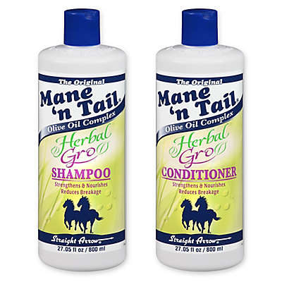 Mane 'n Tail® Herbal Gro Hair Care Collection
