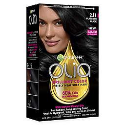 Garnier® Olia® Brilliant Color Permanent Color in 2.11 Platinum Black