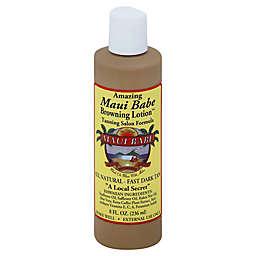 Maui Babe® 8 fl.oz. Natural Browning Lotion Tanning Salon Formula