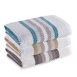 The Royal Company Fashion Value Bolivia Bath Towel Collection