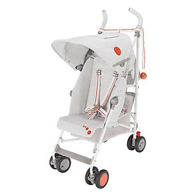 Maclaren® All-Star Stroller in White