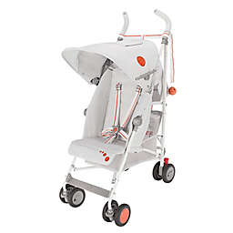Maclaren® All-Star Stroller in White
