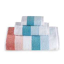 Fashion Value Daniella Fingertip Towel in Pastel
