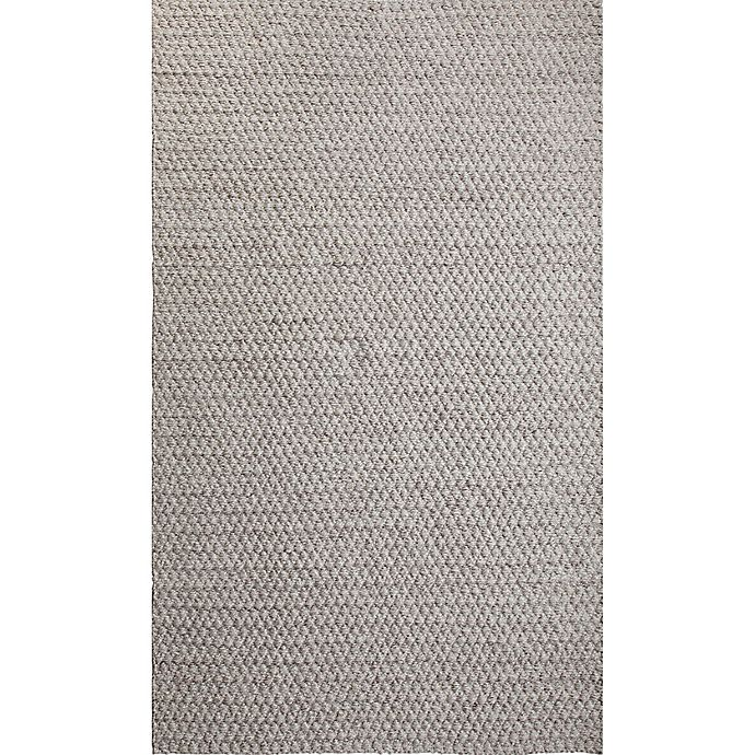 Alternate image 1 for Dynamic Rugs Zest Milan 2' x 4' Handwoven Accent Rug in Beige