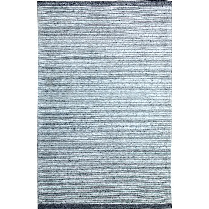 Alternate image 1 for Dynamic Rugs Summit Linden 2' x 4' Accent Rug in Blue
