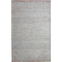 Dynamic Rugs Summit Chase Flat-Weave Area Rug in Grey/Multi
