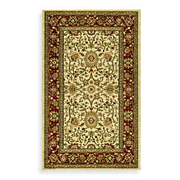 Safavieh Lyndhurst Collection 7-Foot 9-Inch x 10-Foot 9-Inch Rug