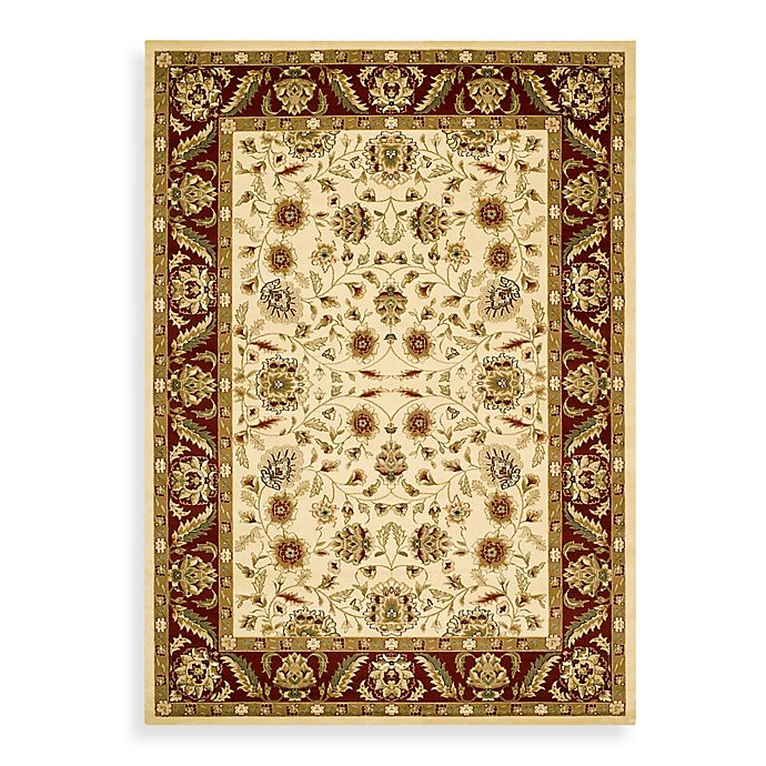 Alternate image 1 for Safavieh Lyndhurst Collection 2-Foot 3-Inch x 16-Foot Runner