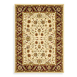 Safavieh Lyndhurst Collection 2-Foot 3-Inch x 14-Foot Runner