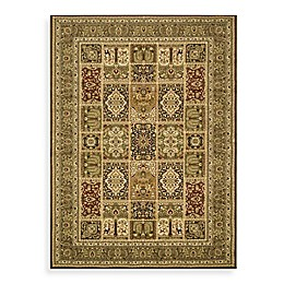 Safavieh Lyndhurst Collection Patchwork Rugs in Green
