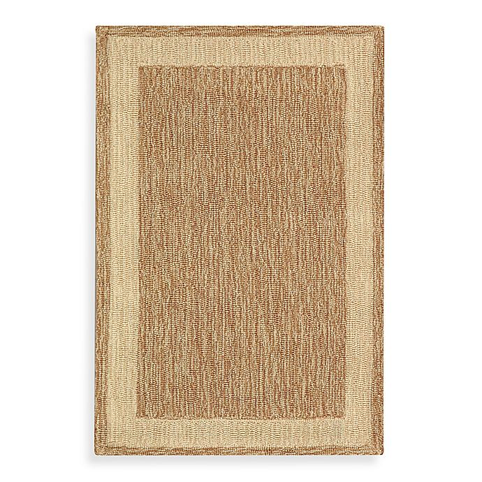 Alternate image 1 for Safavieh EZ Care Accent Rugs in Natural