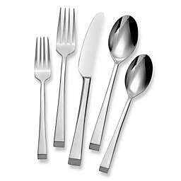 Mikasa® Rockford 45-Piece Flatware Set