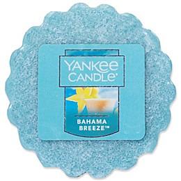 Yankee Candle® Tarts® Bahama Breeze Wax Melt