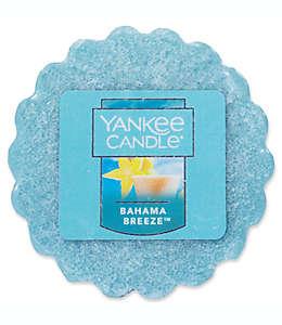 Yankee Candle® Tarts® Tarta de cera Bahama Breeze™