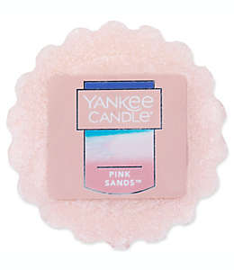 Yankee Candle® Tarts® Tarta de cera Pink Sands™