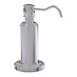 Allied Brass Dottingham Collection Vanity Top Soap Dispenser