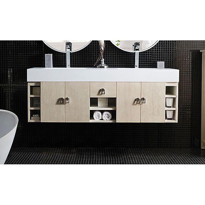 Alternate image 1 for James Martin Furniture Tiburon 59\