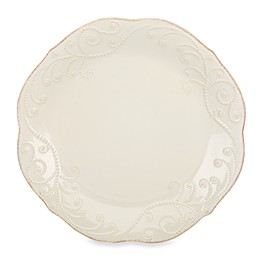 Lenox® French Perle™ Dinner Plate in White