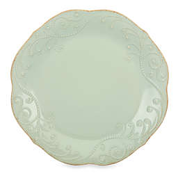 Lenox® French Perle™ Dinner Plate in Ice Blue