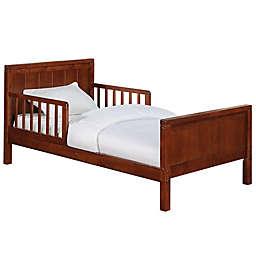 Baby Relax Toddler Bed in Dark Cherry
