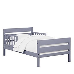 Baby Relax Cruz Toddler Bed in Grey