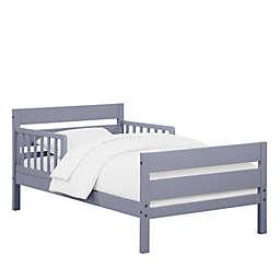 Baby Relax Cruz Toddler Bed in Grey