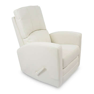 Kidiway® Habana Bonded Leather Reclining Chair