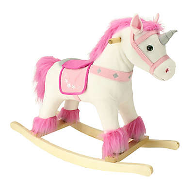 Animal Adventure® Fantasy Unicorn Rocker