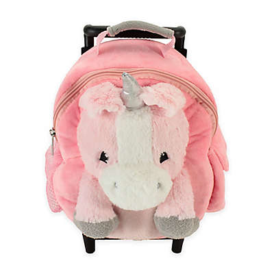 Animal Adventure® Jolly Trolley Unicorn in Pink