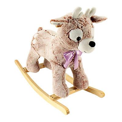 Animal Adventure® Deer Rocker