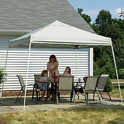 ShelterLogic® Sport Series 12-Foot x 12-Foot Slant Leg Canopy