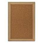 Miami Sisal 7-Foot x 10-Foot Indoor/Outdoor Rug in Tan