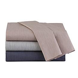Flatiron 200-Thread-Count Fiber Dyed Sheet Set