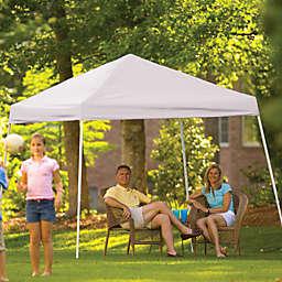 ShelterLogic® Sport Series 10-Foot x 10-Inch Slant Leg Canopy