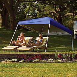 ShelterLogic® Sport Series 10-Foot x 10-Foot Slant Leg Canopy