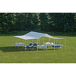 ShelterLogic® Canopy Extension/Side Wall Kit
