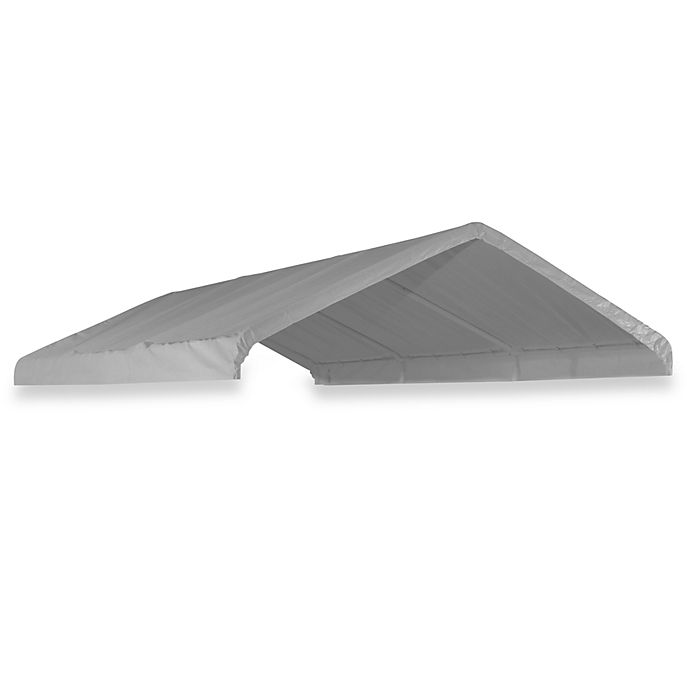 Alternate image 1 for ShelterLogic®  10-Foot x 20-Foot Replacement Cover for Max AP™ Canopy