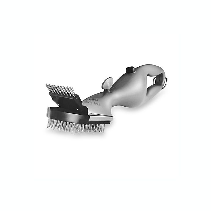 Grill daddy corner cleaner bbq grill brush bed bath & beyond