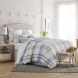 Southern Tide® Sea Breeze Comforter Set in White/Blue