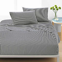marimekko® Ajo Sheet Set in Black