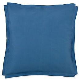 Southern Tide® Skipper Stripe European Pillow Sham in Blue