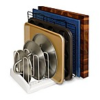 YouCopia® StoreMore™ Adjustable Kitchen Cabinet Rack