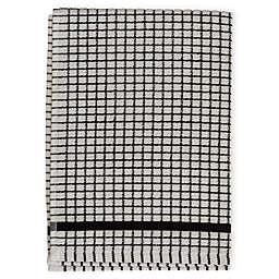 Cotton Checkered Kitchen Towel