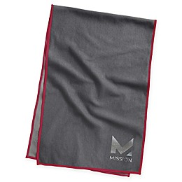 Mission HydroActive Max Large Towel