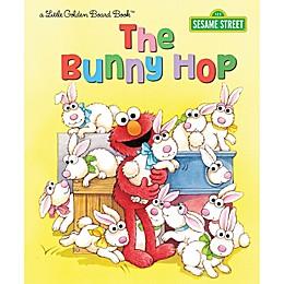 Sesame Street The Bunny Hop by Sarah Albee