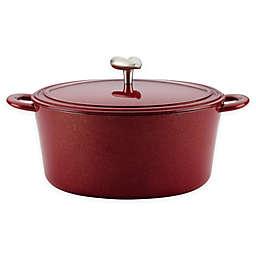 Ayesha Curry 6 qt. Cast Iron Dutch Oven