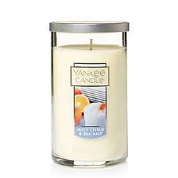Yankee Candle® Housewarmer® Juicy Citrus & Sea Salt Tumbler Candle